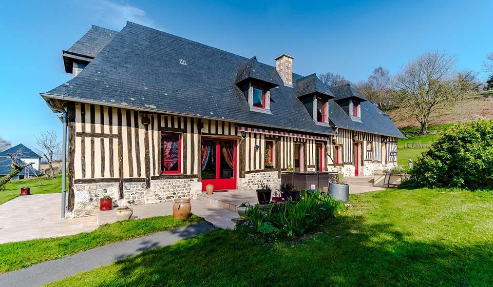 EGI, menuiserie, isolation et accessibilité à Rouen et dans toute l'agglomération Rouennaise